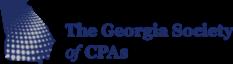 An image of The Georgia Society of CPAs logo.